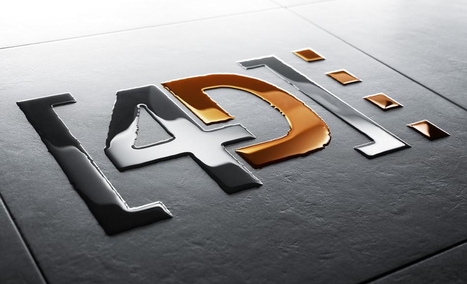 4D Fotostudio - Slider-Logo